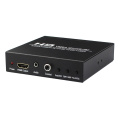 Scart HDMI zu HDMI Video Audio Converter