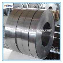 Revestimento de zinco Galvanização de aço Strip / bobinas para folha de telhado