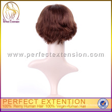 Bens da peruca de África do Sul do cabelo humano de China 100%
