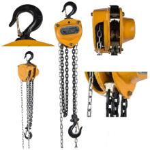 Lifting Equipment Chain Hoist Type CH-Wd