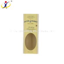 Индивидуальные Формы! Эфирное масло для тела и волос картона Упаковывая для внимательности младенца