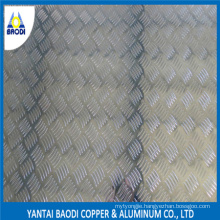 Corrugated Aluminum Sheet in UAE, Saudi Arabia