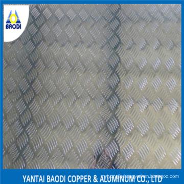 Corrugated Aluminum Sheet in UAE, Saudi Arabia
