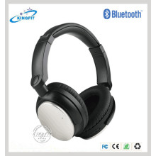 New Active Noise Cancelling Headphone 4.0 Wireless Bluetooth Earphone