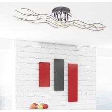 Fashion Design Decorative LED Ceiling Lamp (MX15005-10A)