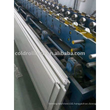 Foaming Garage Door Panel Forming Machine