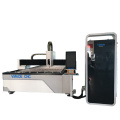 1530 Fiber Optical Equipment Fiber Laser Cutting Machine