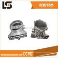 OEM de aluminio de buen tamaño precisa piezas de fundición a presión con precio razonable