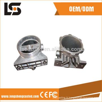 Pièces de moulage mécanique sous pression d'aluminium de bonne taille précises d'OEM avec le prix raisonnable