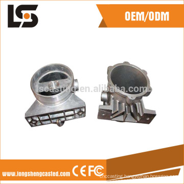 OEM precise good-sized aluminum die casting parts with reasonable price