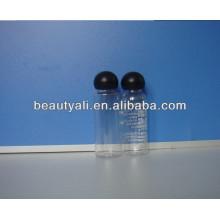 Garrafa de plástico cosméticos pulverizador PET