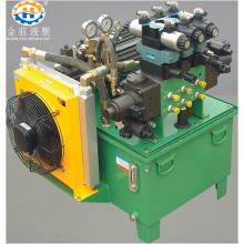 High Pressure Hydraulic Electric Oil Pump