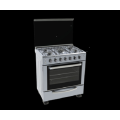 5 Burners Freestanding Gas Cookers