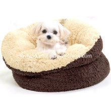 Pet Bed House Cage Carrier Bag Dog Tunnel