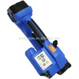 exporter PET electric strapping tool Battery Powered strapping machine
