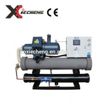 O certificado do CE arejou o refrigerador dobro de Industrialr da série do compressor