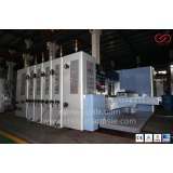 GIGA LX-308N Carton Box Making Machine