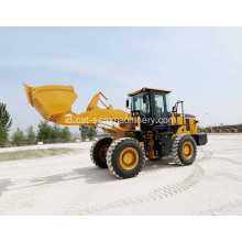 SEM636D Wheel Loader 3 Ton Front End Loader