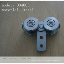 truck hinge lorry curtain roller
