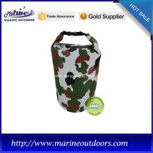 custom-made waterproof hiking dry bag