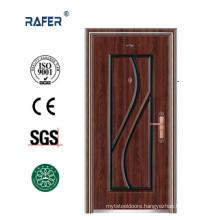 Hot Sale Africa Steel Door (RA-S074)