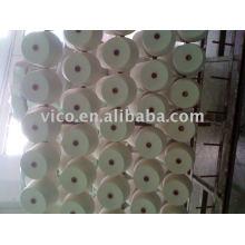 21s/1 polyester spun yarn