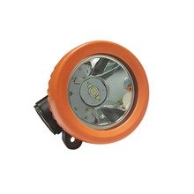 LED mining head lamp ATEX approved