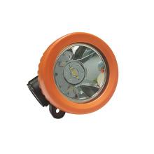 Lampe frontale de mine à LED approuvée ATEX