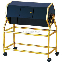 Lujo y Durable Lollery Caja de acrílico (DN11)