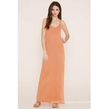 OEM Contemporary Cami Maxi Dress