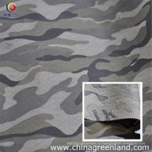Полиэфирная камуфляжная тканевая ткань с твилами (GLLYH002)