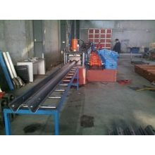 Máquina formadora de rollo de barandilla de puente Fabricante para Indonesia
