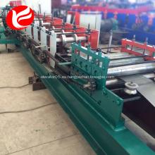Rollo de marco de puerta de acero que forma la máquina