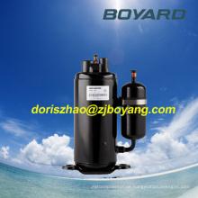 Ar condicionado r134a r410a dc Inverter Rotationsverdichter ersetzen lg Kompressor für Dach Klimaanlage für LKW
