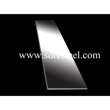 Factory Produce Prime Q235 Steel Flat Bar