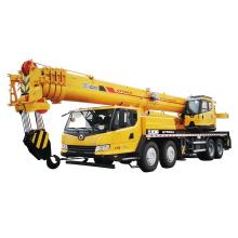 50 camion avec grue QY50KA grue hydraulique STC500