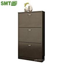 Cheap multifunctional storage shoe cabinet