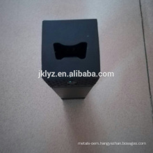 AlSi12 high quality bottle opener parts