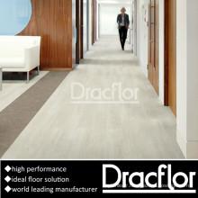 Tuile de plancher en vinyle PVC Hotsale (P-7081)