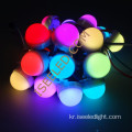 DMX 30mm LED 모듈 Magic Dot Light