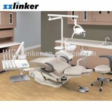 Anle AL-388SB Funções móveis de cadeira dental para esquerda