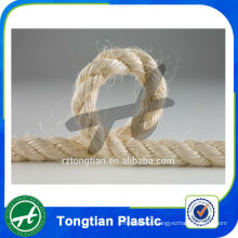 High Quality Sisal Rope Packing Rope 3ply