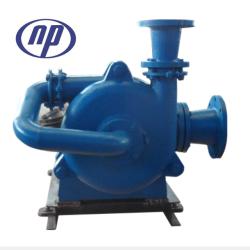 High pressure double impeller  pump