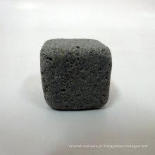 pedra de uísque de lava