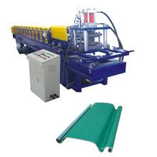 Профилегибочная машина для производства стальных створок
