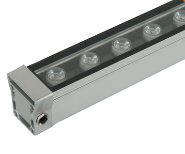 IP65 impermeable al aire libre led arandela de pared 24watt