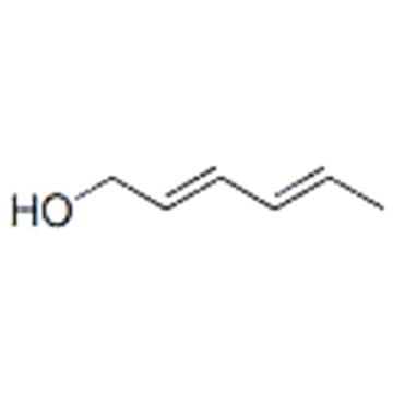 2,4-Hexadien-1-ol,( 57278948,2E,4E) CAS 17102-64-6