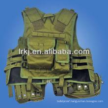 army combat vest