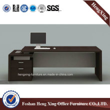 2016 Hot Selling Modern Melamine Exeutive Office Table (Hx-G007)