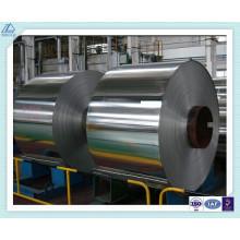 Aluminium / Aluminium Spule für Handwerk Blatt